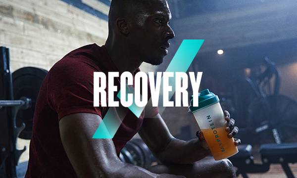 SHOP RECOVERY PRODUCTS