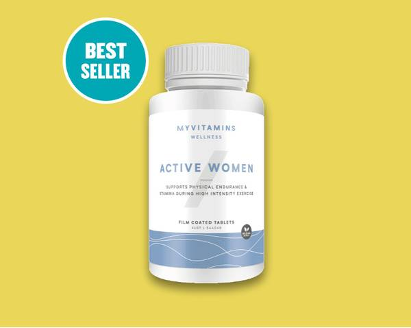 Active Woman Multi
