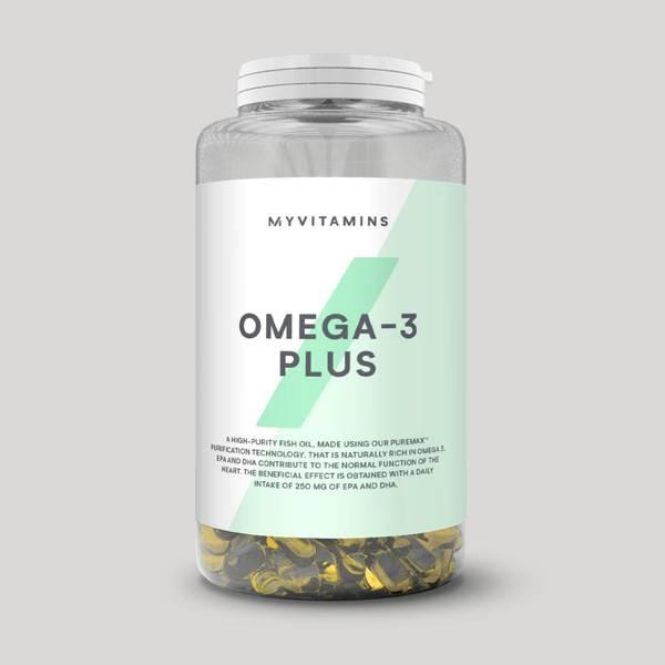 Beste Omega 3 supplement