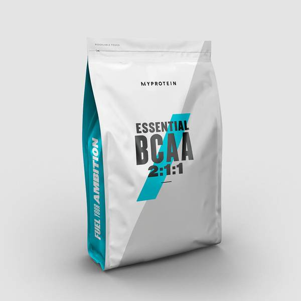 Best smakende BCAA supplement