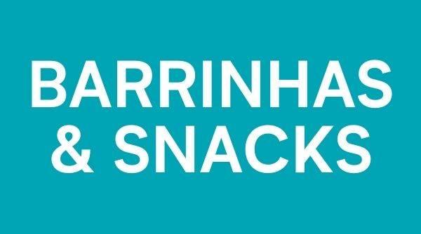 Barrinhas & Snacks