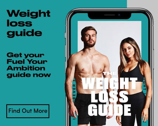 The Weight-Loss Guide