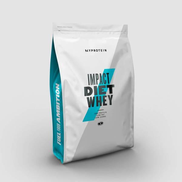 Η Καλύτερη Πρωτεΐνη σε Σκόνη για Απώλεια Βάρους