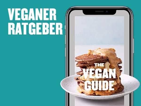Der Vegane Ernährungsplan