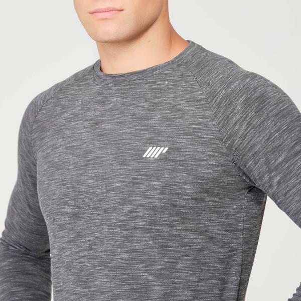 Performance Langarm T-Shirt