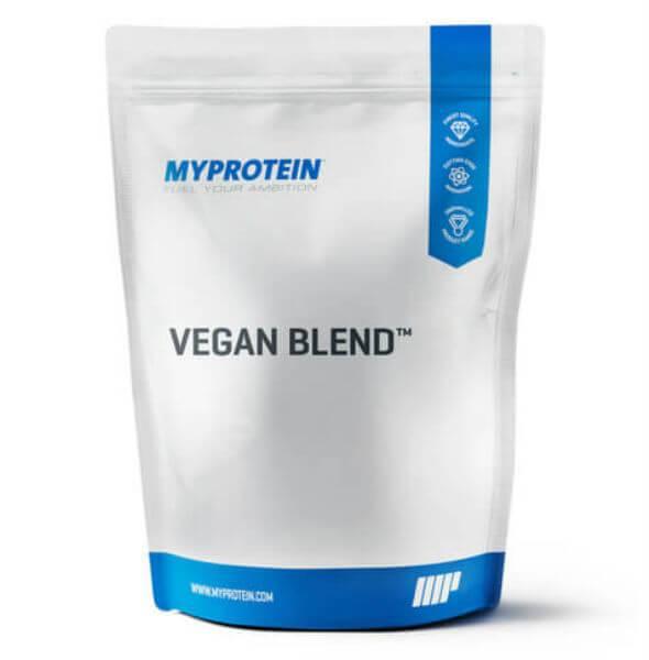 Vegan Blend Protein Pulver