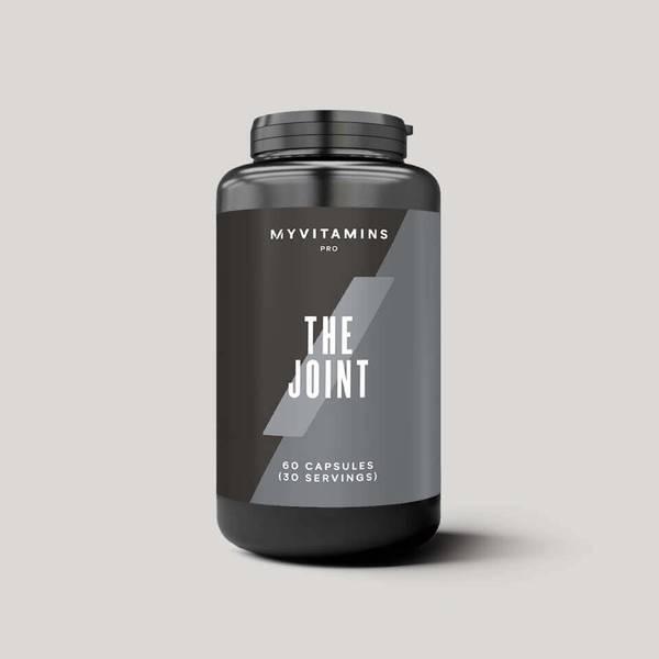 THE Joint Premium-Gelenkkomplex