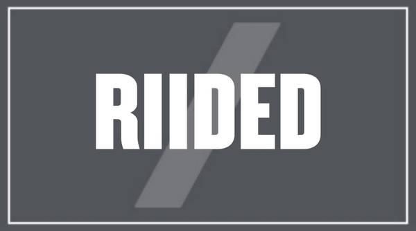 RIIDED