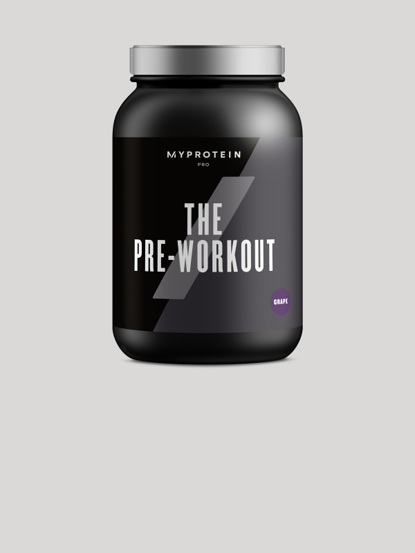 Grape Pre-workout