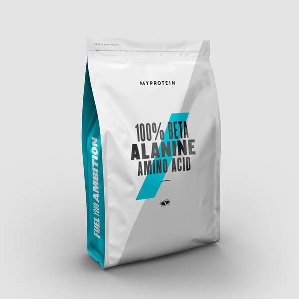 Το καλύτερο συμπλήρωμα βήτα αλανίνης