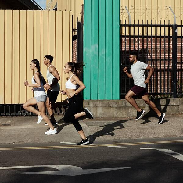 Athletics Nutrition