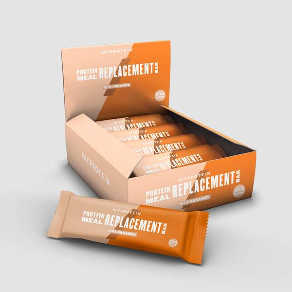 Best Meal Replacement Bar