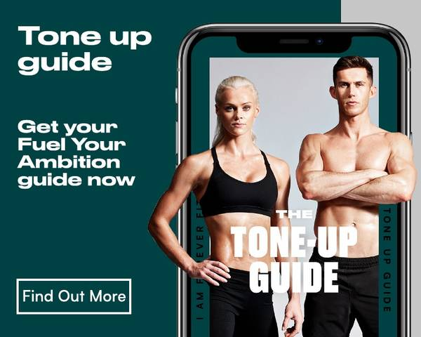 The Tone-Up Guide