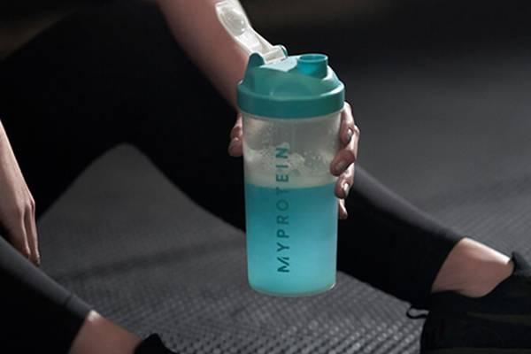 Shakers y accesorios para el gimnasio