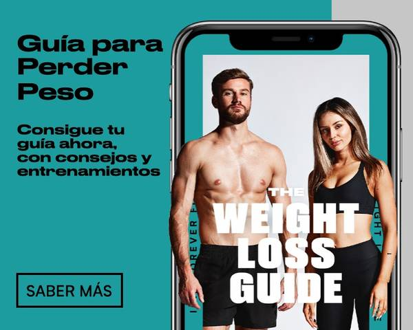 La Guía Para Perder Peso