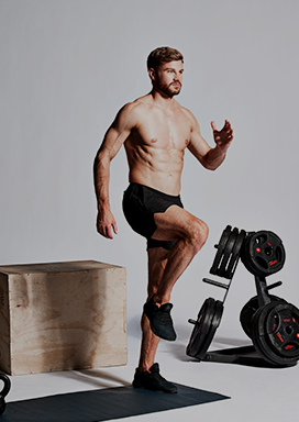 Home HIIT guide