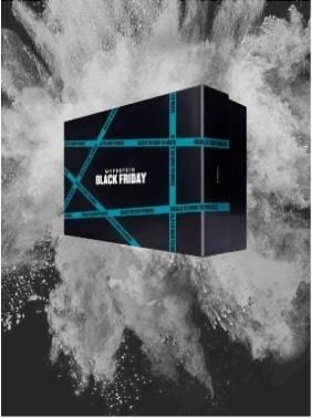 Limited Edition Black Friday Box BLACK FRIDAY BOX