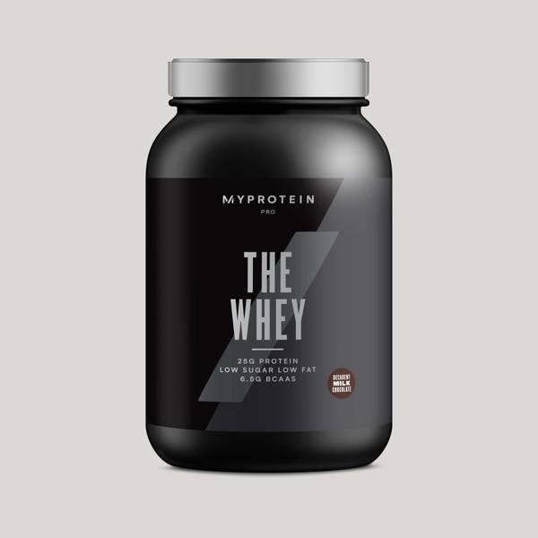 Proteine in polvere con il sapore migliore