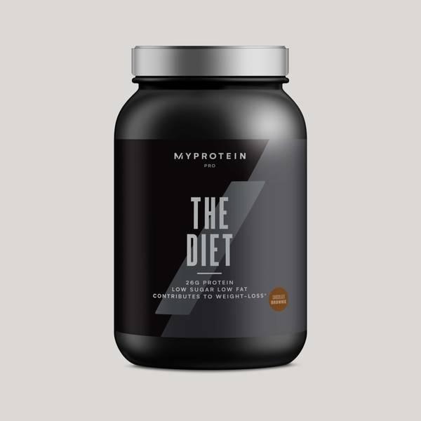 THE 다이어트