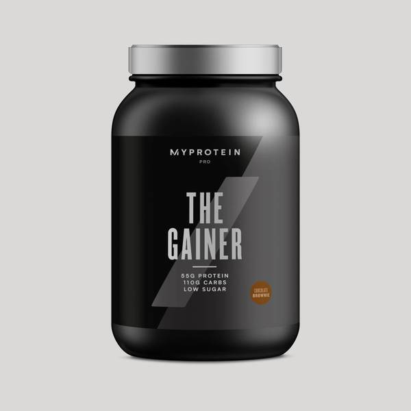 Best Ultimate Mass Gainer