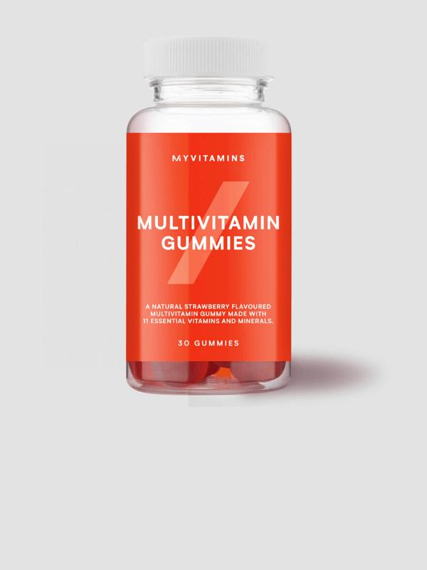 멀티비타민 젤리