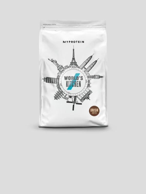 Протеин Ирландский кофе