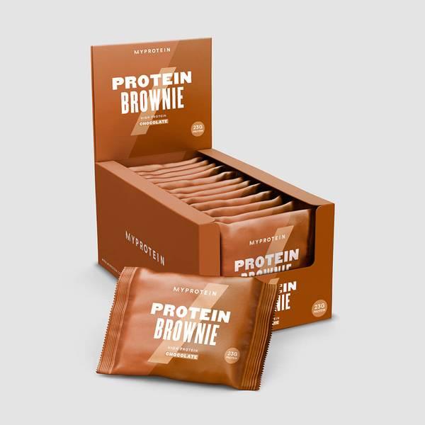 """Protein Brownie"""