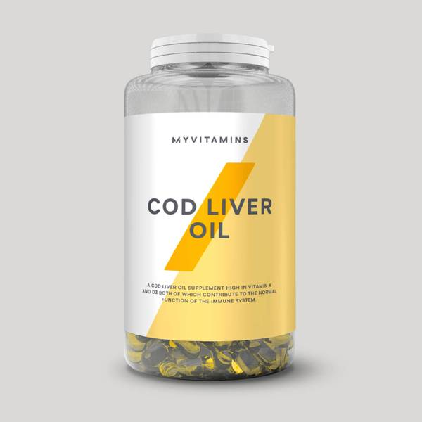Beste kwaliteit visolie supplement