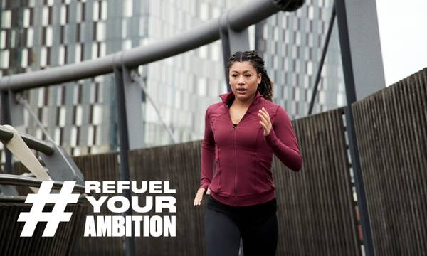 Kom terug in jouw trainingsroutine