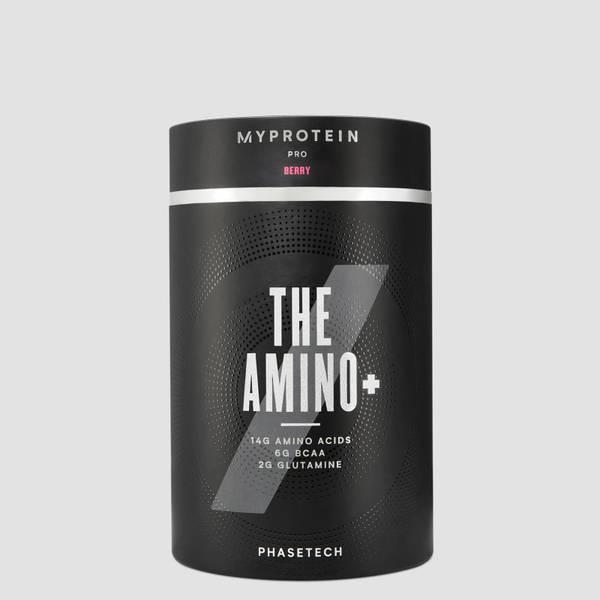 Beste aminozuren voor spieropbouw