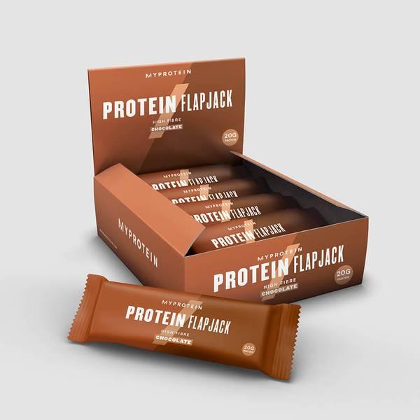 Beste proteïne flapjack