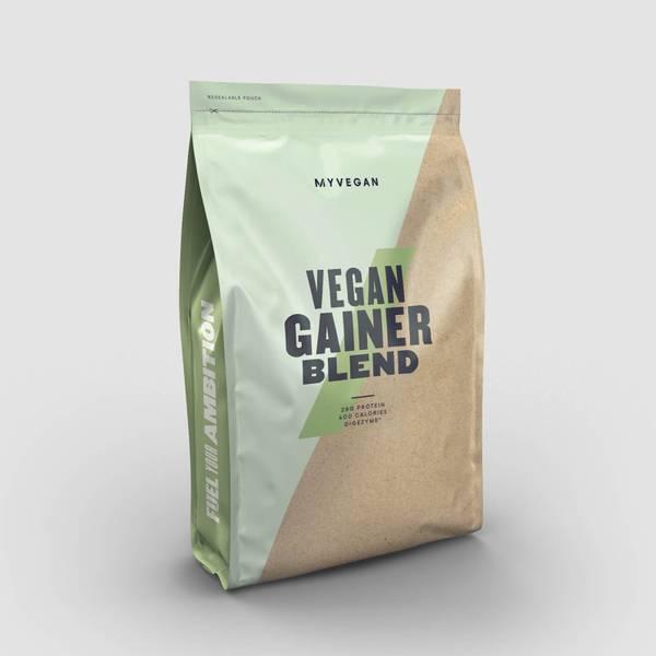 Beste vegan gainer