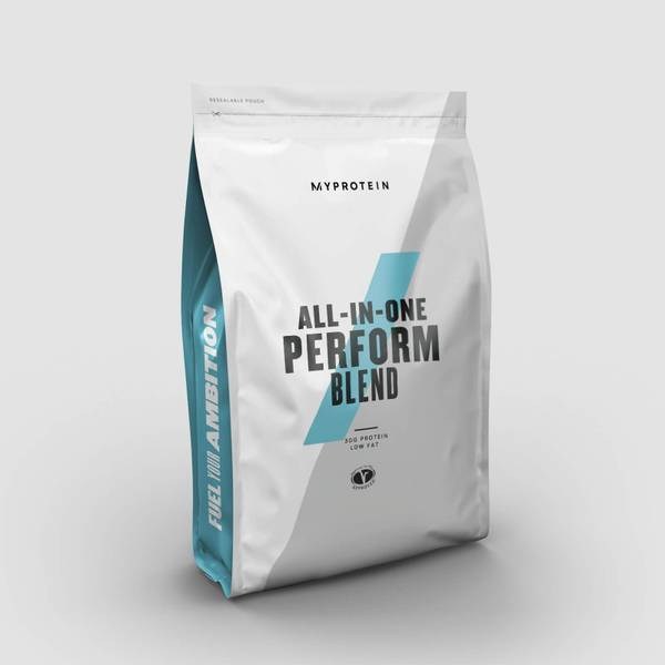 Best All-In-One Blend