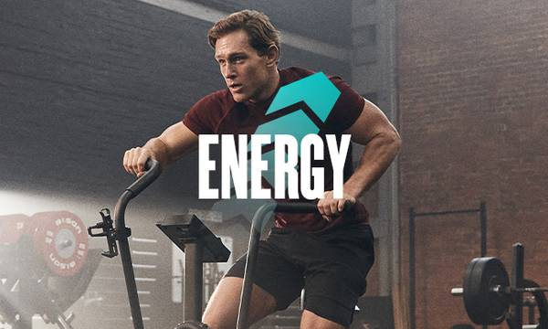 SHOP ENERGY PRODUCTS