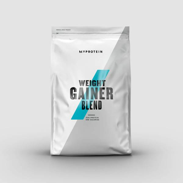 Zmes Weight Gainer