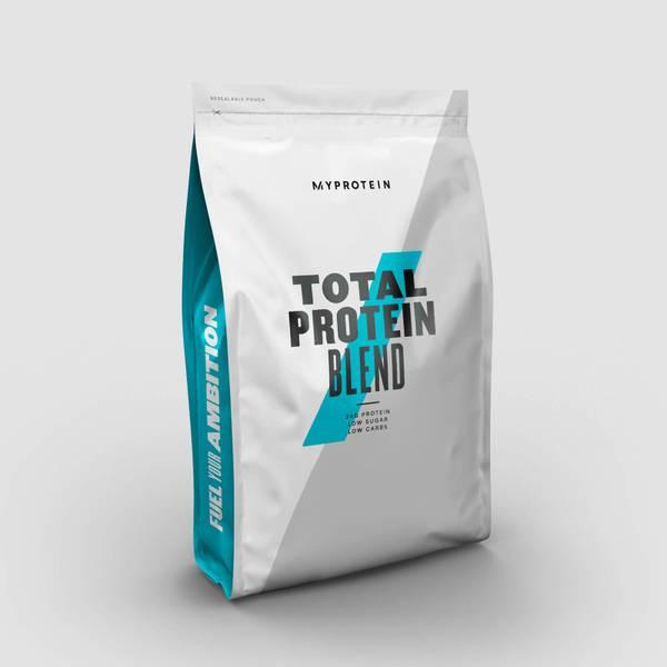 Najlepšia proteínová zmes