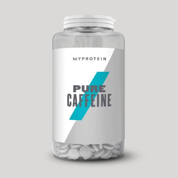 Najlepší kofeínový doplnok