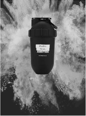 Myprotein Black Friday Shakesphere Shaker