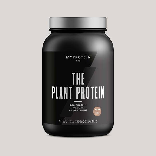THE Plant Protein