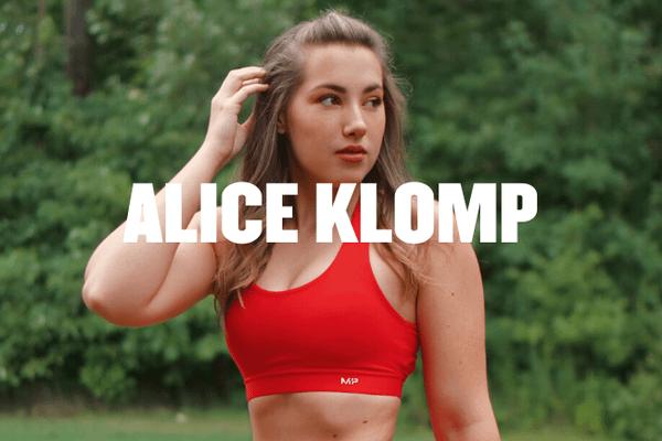 Alice Klomp's Favorites