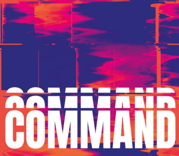 Command Grape Tub