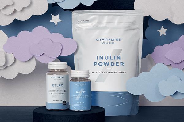 Schlaf & Erholungsbündel | Myvitamins