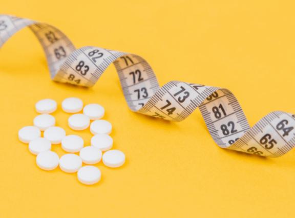 Supplements für den Gewichtsverlust | Myvitamins