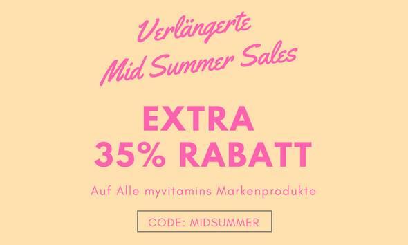 Mid Summer Sale 43% off