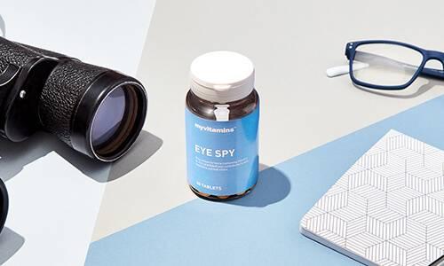 Eye Spy Produktinformationen