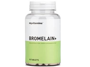 Bromelain+