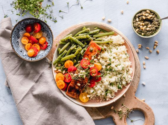 Proteine und Gewichtsverlust | Myvitamins