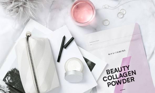 New In – Beauty Collagen Powder