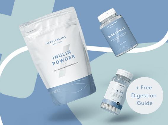 Digestion Bundle | Myvitamins