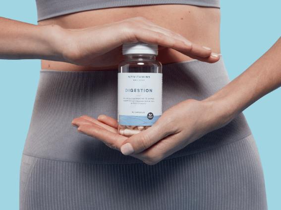Best Supplements for Digestion | Myvitamins